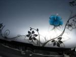 Painted_car_-_Peugeot_-_flowers_03