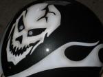 Helmet_-_skull_white_on_black_1